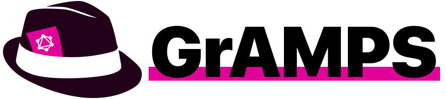 GrAMPS · An easier way to manage the data sources powering your GraphQL server